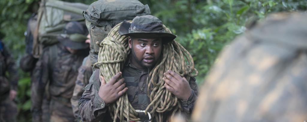 Opération Guyane