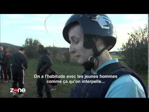Police/jeunes : inversion des rôles