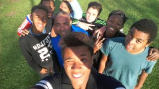 Camp citoyenneté – octobre 2015